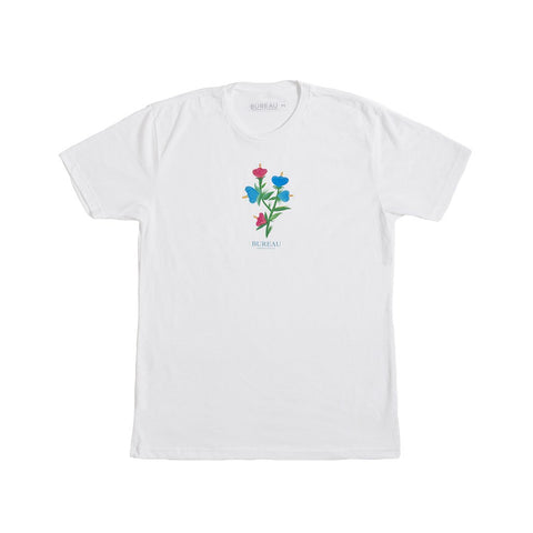 Bureau Wax Mallow T-Shirt