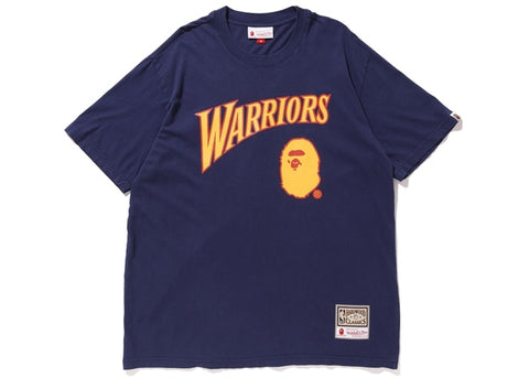 Bape NBA T-Shirt