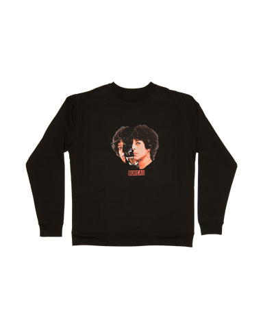 Bureau Black Panther Crewneck