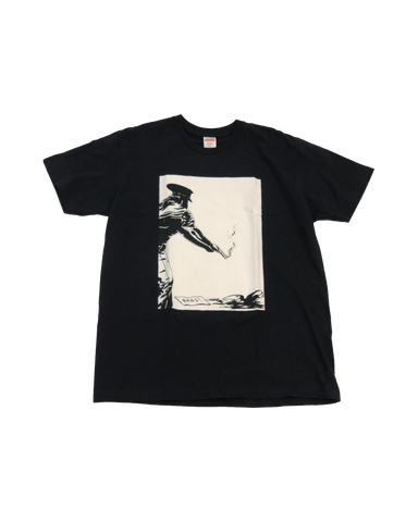 Supreme Pettibon Bang T-Shirt Size X-Large