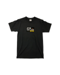 FTP 9MM Luger T-Shirt Size Small