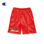 Fastlane Flag Champion Shorts