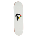Produce Classic Logo White Deck