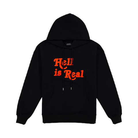 Apostle Club Hell is Real Hoodie