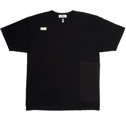 Whole Oversized Pocket T-Shirt