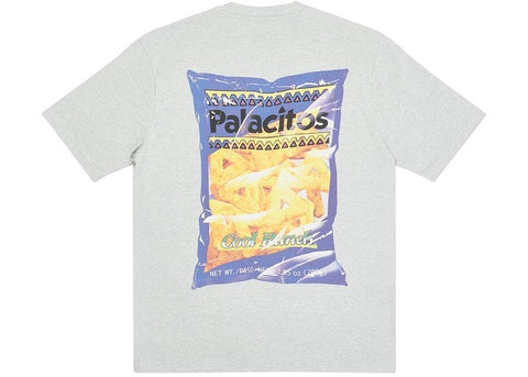 Palace Palacitos Grey T-Shirt Size Medium