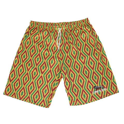 Limitless Lion Shorts