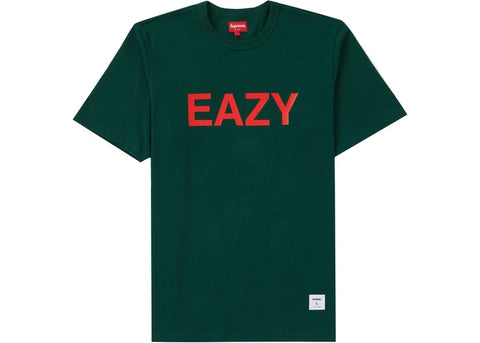 Supreme Easy Green Shirt Size X-Large