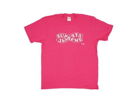 Supreme Pink Eternal T-Shirt Sz. L
