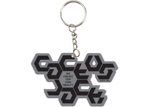 Cactus Jack Reality Key Chain