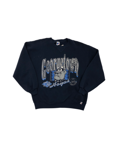 Vintage George Town Crew Neck Size Large