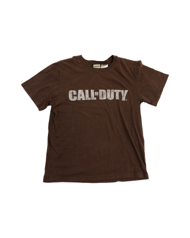 Vintage 2011 Call Of Duty T-Shirt Size Medium