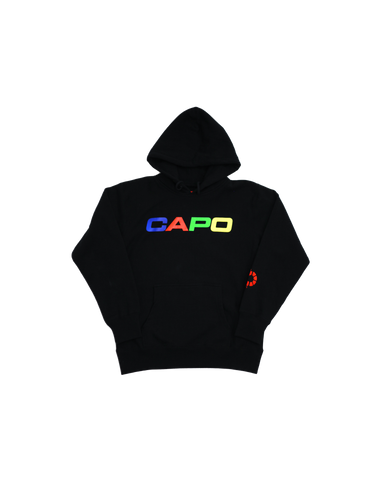 Capo x Saucey Extracts x Produce Hoodie