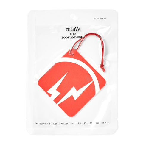 Fragment Design X Retaw Car Air Freshener