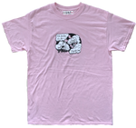 Guilt! Pink Rebirth T-Shirt