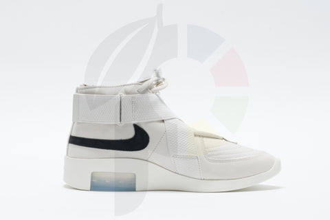 Nike Air Fear of God Raid Light Bone Size 8