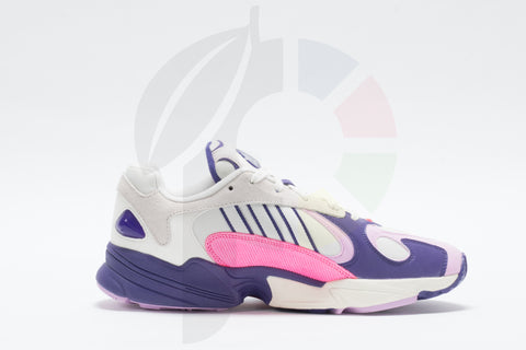 Adidas Yung-1 x Dragon Ball Z Frieza Size 9.5