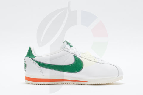 Nike Cortez x Stanger Things Hawkins High Size 8