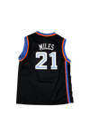 Vintage 2000's Darius Miles Cleveland Jersey Size Youth Large