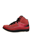 Air Jordan 2 QF Candy Red (2010) Size 9