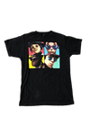Vintage 2000's Gorillaz T-Shirt Size Medium
