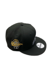 AOD Black World Champion Hat