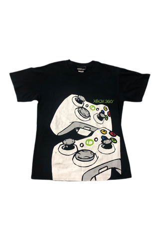Vintage 2006 Xbox 360 Promo T-Shirt Size Medium