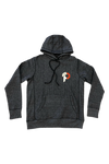 Produce Apple Classic Logo Speckle Hoodie