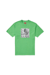 Supreme Javelin Label Green T-Shirt Size X-Large