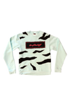ThriftedTiff Mint Condition Crewneck Size XX-Large