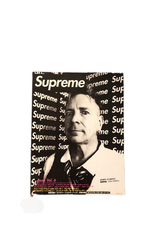 Supreme Vol. 6 Magazine