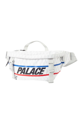 Palace Dimension Bun Waist Bag