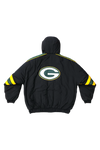 Vintage 90's Packers Starter Jacket Size X-Large