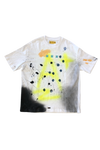 Pluto Heights Graffiti T-Shirt