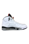 Air Jordan 5 White Cement Size 10
