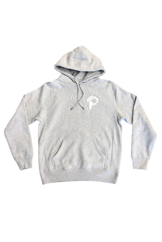 Produce SS20 Heather Grey Classic Logo Sweatshirt