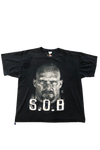 Vintage 1998 Stone Cold T-Shirt Size X-Large