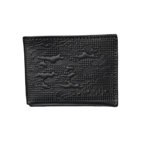 Produce x Orox Leather Classic Bifold Wallet