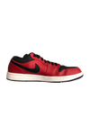 Air Jordan 1 Low Bred (2014) Size 10.5