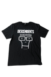 Vintage 2000's Descendents T-Shirt Size Medium