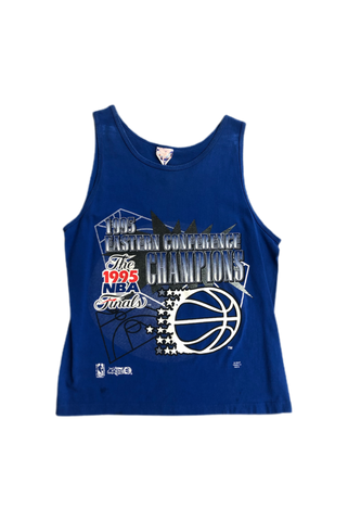 Vintage 1995 Magic Finals Tank Top Size Medium