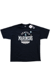 Vintage 2012 Seattle Mariners T-Shirt Size XX-Large