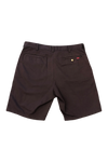 Supreme Brown Work Shorts Size 34