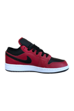 Air Jordan 1 Low Reverse Bred (GS) Size 7Y