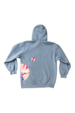 ThriftedTiff Connect The Dots Hoodie Size X-Large