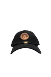 Chucks Lab Black Scientist Hat