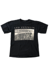 Vintage 2005 Led Zeppelin T-Shirt Size Small