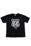 Vintage 90's Route 66 T-Shirt Size Large