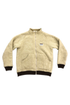 Bape Teriyaki Source Sherpa Jacket Size Large