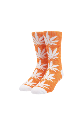 agent orange socks